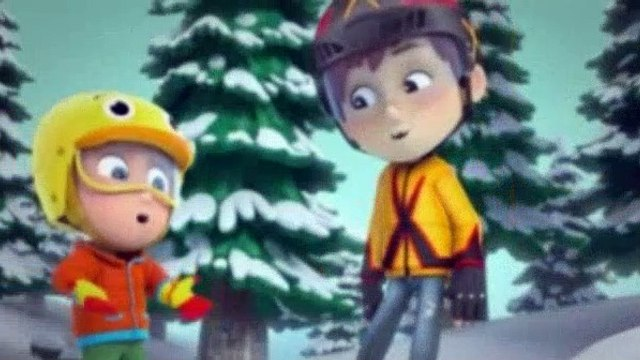 Paw Patrol Season 4 Episode 11 Pups Save A Wild Ride
