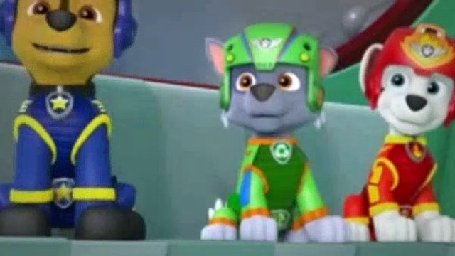Paw Patrol Season 4 Episode 14 Pups Save The Flying Food