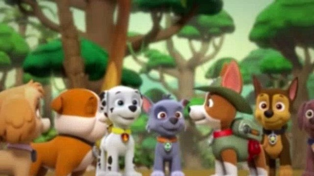 Paw Patrol Season 4 Episode 33 Pups Save The Mail
