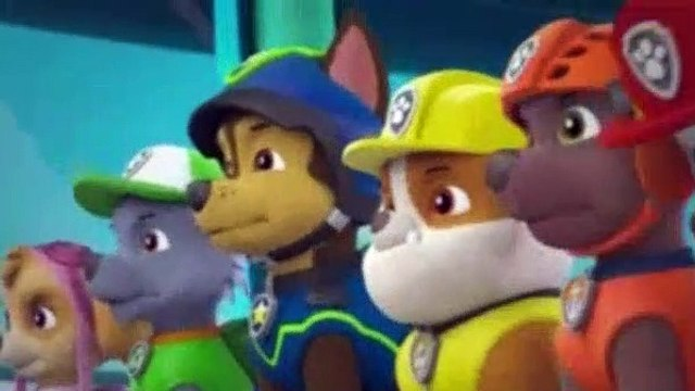 Paw Patrol Season 4 Episode 34 Pups Save A Frog Mayor