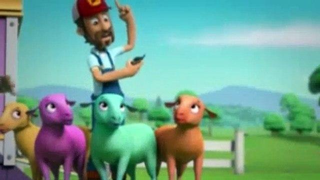Paw Patrol Season 4 Episode 38 Pups Save The Shivering Sheep