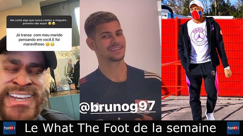 WTF : Neymar s'amuse comme un gamin, Ben Arfa dribble même à l'entrainement