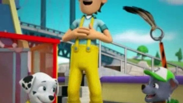 Paw Patrol Season 5 Episode 2 Pups Save An Ostrich