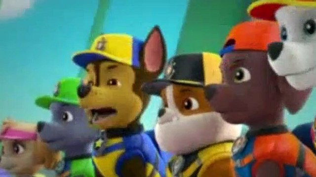 Paw Patrol Season 5 Episode 5 Sea Patrol Pups Save The Sunken Sloop