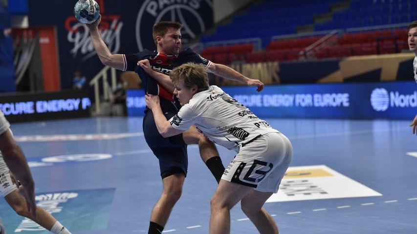 Les réactions : Elverum - PSG Handball