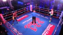 Richard Brewart Jr. vs Nathan Weston (21-02-2021) Full Fight