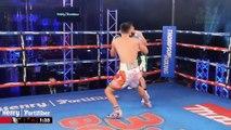 Arnold Dinong vs Katsuma Akitsugi (21-02-2021) Full Fight