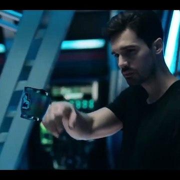 THE EXPANSE Trailer (2021) Season 5