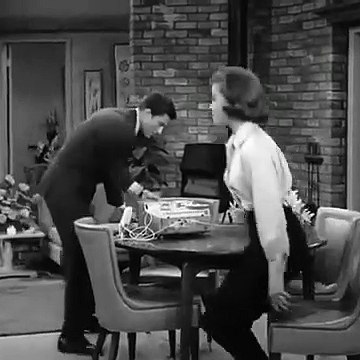 The Dick Van Dyke Show   S01E27   The Sleeping Brother
