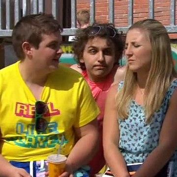 Hollyoaks 4th July 2011