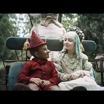PINNOCHIO Trailer (2021) Live Action Movie HD