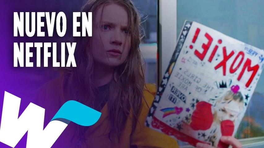 La nueva cinta atrevida de Netflix ya está disponible.