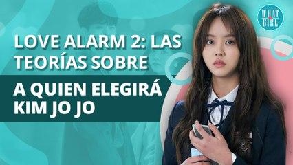 Love Alarm 2 de Netflix: Las teorías sobre a quién elegirá Kim Jo Jo | Netflix's Love Alarm 2: Theories About Who Kim Jo Jo Will Pick