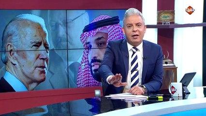 ماذا كانت تفعل السفينة الإسرائيلية في المواني السعودية.. وهل بالفعل أستهدفتها إيران ؟!!