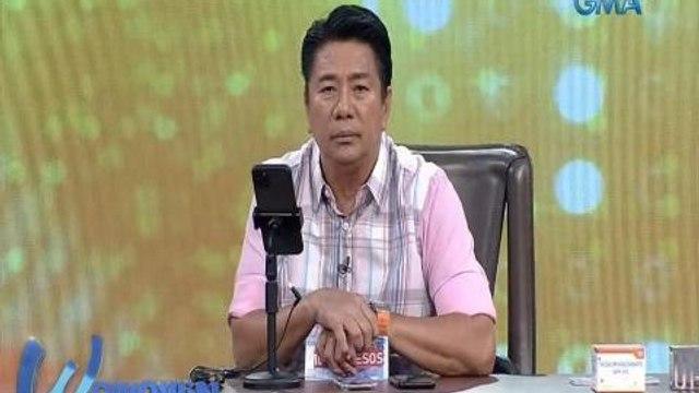 Wowowin: 22-anyos na caller, iniibig ang misis niyang 50-anyos na!