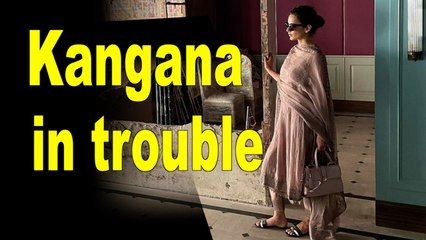 Kangana- No architect ready to take my case as they're getting threats from BMC