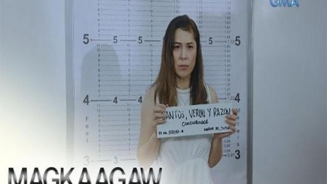 Magkaagaw: Ang pagbagsak ni Veron | Episode 135