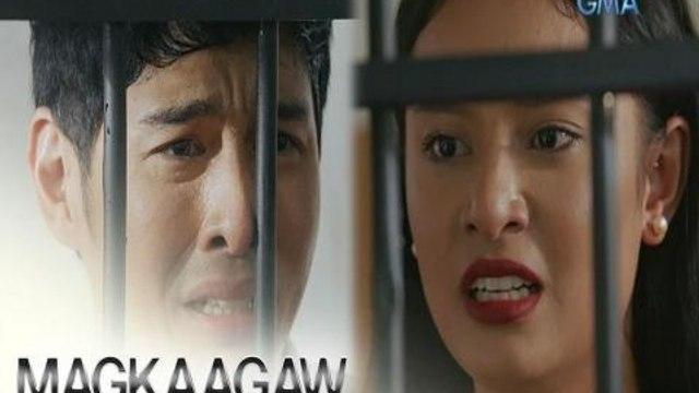 Magkaagaw: Pagmamakaawa ng nangaliwang asawa | Episode 135