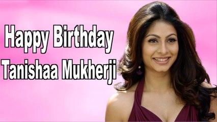 Heres how Kajol and Ajay Devgn wishes Tanishaa Mukerji on her birthday
