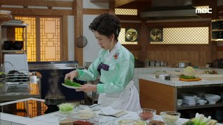 [HOT] Kim Hye-ok is curious about Jung Woo-yeon's recipe, 밥이 되어라 210303