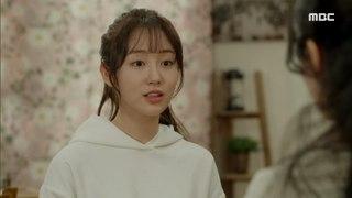 [HOT] Kang Da-hyun's innermost thoughts on Kwon Hyuk, 밥이 되어라 210303
