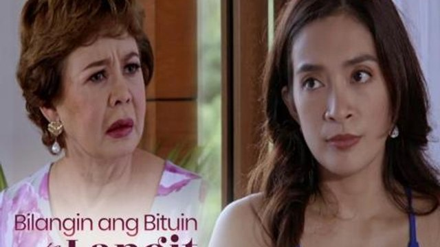 Bilangin ang Bituin sa Langit: Martina refuses to play Margaux's game | Episode 63
