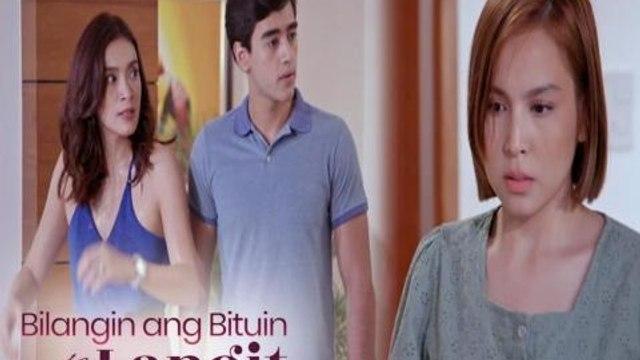 Bilangin ang Bituin sa Langit: Jun's hatred against Maggie | Episode 63