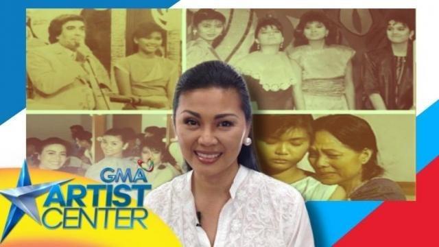 Just In: Paano nagsimula ang showbiz career ni Princess Punzalan? | Episode 7