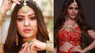 Naagin 5 Spin off Kuch Toh Hai: Krishna ने Surbhi Chandna का Naagin look कॉपी किया | FilmiBeat