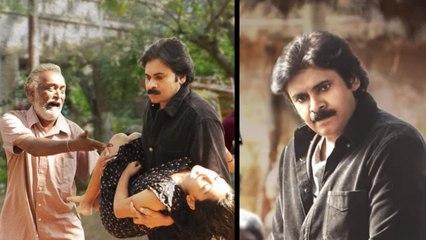 #SathyamevaJayathe From Vakeel Saab is out   Filmibeat telugu
