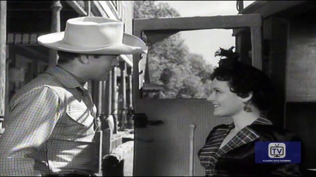 Annie Oakley - Season 2 - Episode 15 - Sure Shot Annie | Gail Davis, Brad Johnson, Jimmy Hawkins