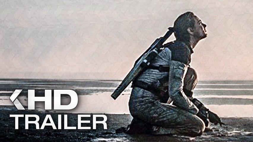 TIDES Trailer (2021)