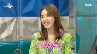 [HOT] Oh Hyun-kyung from Miss Korea, 라디오스타 210303
