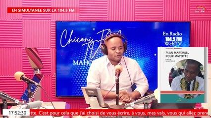 CHICONI FM TV - Avec la revue de l'actualité du 3 mars 2021