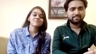 Shanmukha Priya and MD Danish exclusive Interview | Indian Idol Season 12 | FilmiBeat