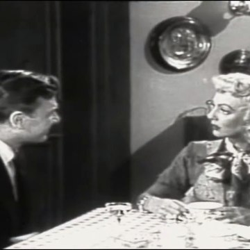 The Loretta Young Show - Season 1 - Episode 22 - Act of Faith | Loretta Young, John Milton Kennedy