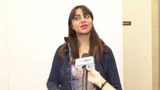 BiggBoss 14: Jasly और Rahul के लिए Arshi ने Dedicate किया ये गाना जानिये Exclusively | FilmiBeat