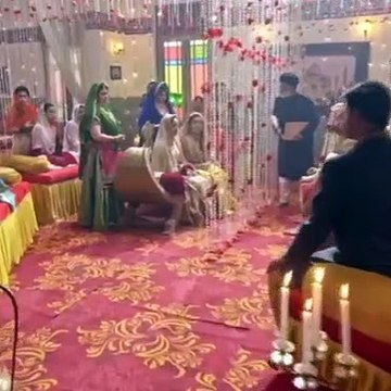 Kyun Utthe Dil Chhod Aaye - 3rd March 2021 Part 2