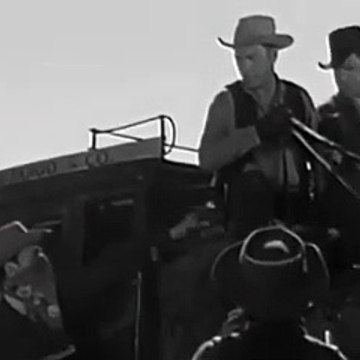 The Life and Legend of Wyatt Earp S05E18 Wells Fargo Calling Marshal Earp