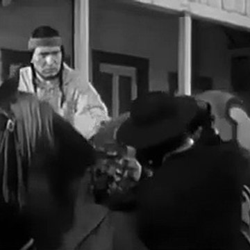 The Life and Legend of Wyatt Earp S04E24 She Almost Married Wyatt