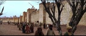 Omar Series Aflevering 30 Deel 1 [Laatste dagen van Omar, Plaag, verovering van Egypte en dood van Omar]