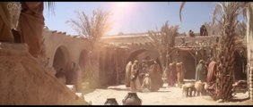 Omar Series Aflevering 30 Deel 2 [Laatste dagen van Omar, Plaag, verovering van Egypte en dood van Omar]