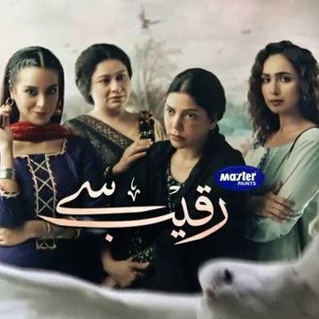 Raqeeb Se _ Episode 7  HUM TV  Drama  3 March 2021