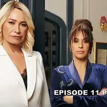 Akrep _ Scorpion - Episode 11 Preview