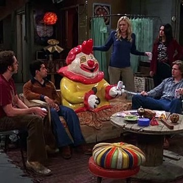That '70s Show - The Circle - 8x07