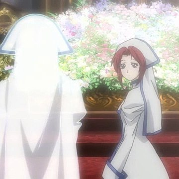 Trinity Blood ITA Ep.10 - Overcount II Lucifer's Choice