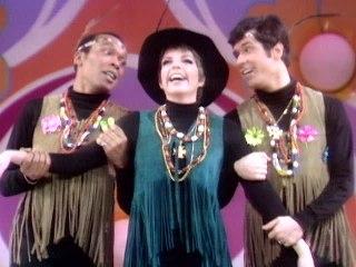Liza Minnelli - Sweet Blindness