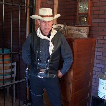 The Forsaken Westerns - Face of Danger - tv shows full episodes