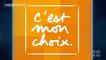 20 ANS DE TV [1999] : C'est mon choix sur France 3 - Interview Évelyne Thomas