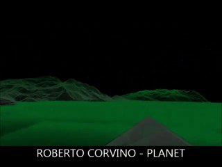 Roberto Corvino - Ellipse (Teaser)